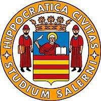 萨勒诺大学