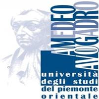 阿莫迪欧·阿伏加德罗东皮埃蒙特大学
