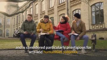 德国留学英语要求,详解各个院校英语条件