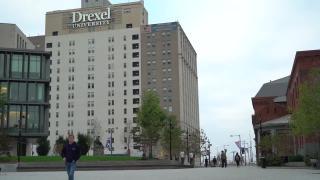 德雷塞尔大学,具有创新精神的高等教育学府