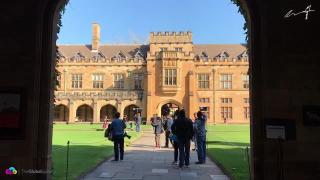 悉尼大学商业分析专业怎么样,就业方向如何