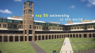 新南威尔士大学,综合能力最强的学院
