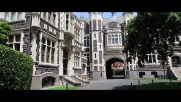 新西兰高中留学条件,申请要求大盘点