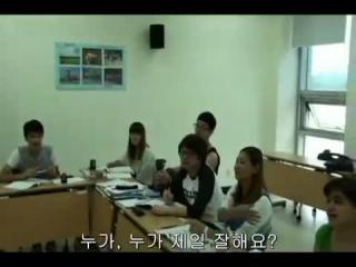 无韩语基础去韩国留学会很困难吗,没有你想象的那么难