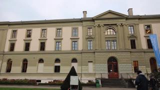 日内瓦大学,国际上享有很高盛誉