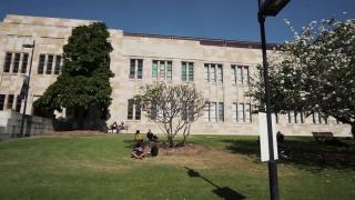昆士兰大学,学术水平高超