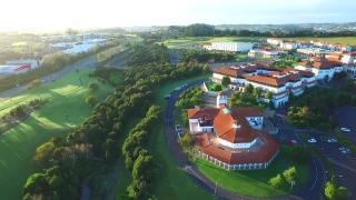 梅西大学,教学和科研实力处于世界领先地位