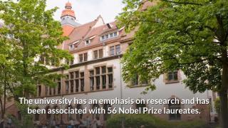 海德堡大学,拥有独特先进的教育理念