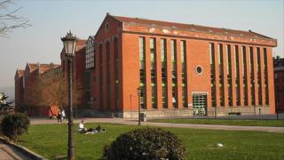 爱荷华大学,世界一流的公立研究型院校
