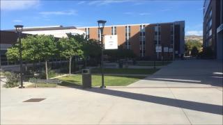 犹他大学,享有盛誉的公立研究型院校