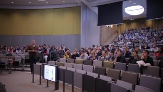 瓦格宁根大学,为全球供应充足的粮食
