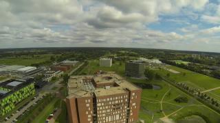 瓦格宁根大学,生命科学领域全球领先