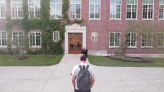 罗切斯特大学,著名的私立研究型院校