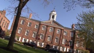 罗格斯大学,享有声誉的顶尖公立院校