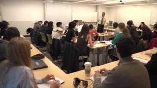 美国留学纽约大学介绍,有哪些优势专业