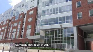 肯塔基大学,具有世界先进水平