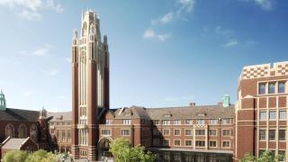 芝加哥大学,最负盛名的院校