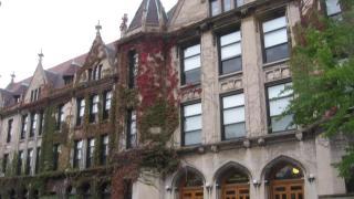 芝加哥大学留学费用,主要包含以下五部分