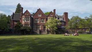 莱斯特大学,高质量的研究型综合院校