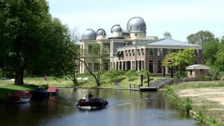 莱顿大学,欧洲最具声望的院校