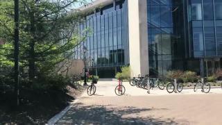 西北大学,拥有悠久历史的高等学府