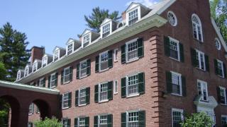 达特茅斯学院,以小而精著称于世