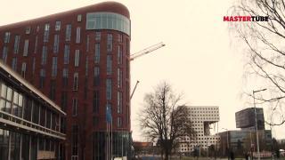阿姆斯特丹大学难进吗,难度有多大