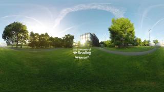 雷丁大学,学术和研究实力强劲