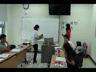 韩国留学二级韩语可以报什么学校,这篇文章告诉你