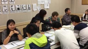 韩国留学各阶段韩语要求,这些你都清楚吗