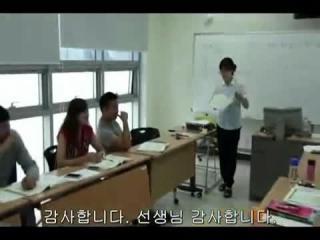 韩国留学如何提高韩语水平,分享以下四个方法