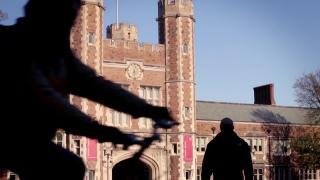 高中可以选择去以下几个国家留学