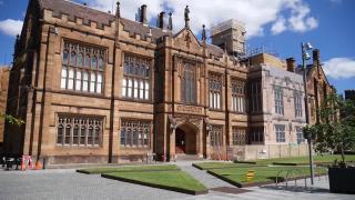 悉尼大学留学,选择哪些专业比较好?