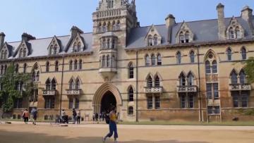 英国留学需要什么条件,这是最基础的条件