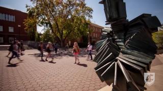 高中毕业出国留学方案?