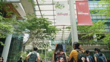 高中生留学新加坡需要什么条件,需满足这些基本要求