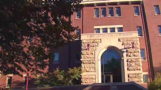 """丹佛大学,拥有""""西部哈佛""""的称誉"""