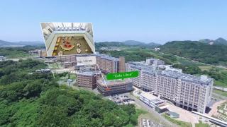 九州大学,占有重要的学术地位