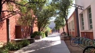 亚利桑那大学,拥有雄厚的科研实力