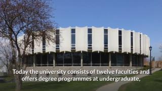 亚琛工业大学,世界顶级理工类院校