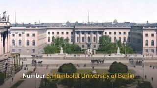 亚琛工业大学很难毕业吗,这篇文章中就有答案