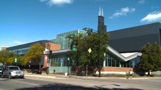 伊利诺伊大学芝加哥分校,培养众多医学专业优秀人才