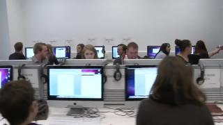 伦敦城市大学,拥有最先进的教学设施