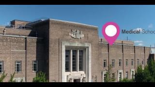 伯明翰大学,世界公认的一流院校