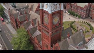利物浦大学留学怎么样,具备超高的教学质量