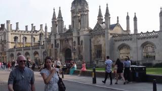剑桥大学,培养了众多知名校友