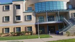 加州大学河滨分校University of California, Riverside