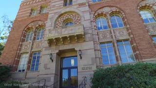 加州大学洛杉矶分校,最受学生青睐的院校
