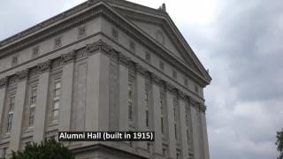 匹兹堡大学,拥有丰富的高水平科研教育资源