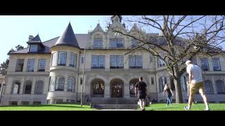 华盛顿大学,学术界享有极高声望